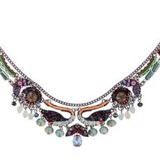 Purple Ayala Bar Jewelry Hawthorn Necklace