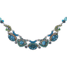 Blue Clarity necklace by Ayala Bar Jewelry