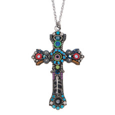 crosses from Ayala Bar Jewelry