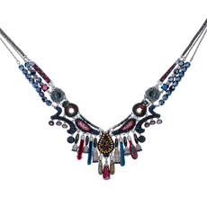 Ayala Bar Nighthawk Style Necklace