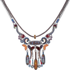 Ayala Bar Jewellery Resonance Blue Necklace