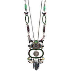 Ayala Bar Jewellery Ocean Drift Necklace