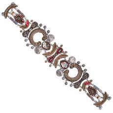 Gold Ayala Bar Jewelry Birch Bracelet