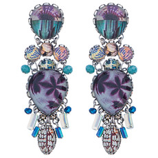 Ayala Bar Awakening Earrings