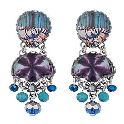 Ayala Bar Jewellery Awakening Earrings