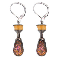 earrings by Ayala Bar Jewelry