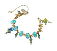Michal Negrin Clean Cut Bracelet - Multi Color