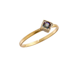 Michal Negrin Structure Ring - Multiple Colors
