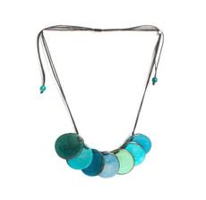 Encanto Homin Necklace - Multi Color