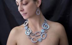 Encanto Kayuna Necklace - Multi Color