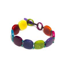 Encanto Miel Bracelet - Multi Color