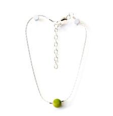 Green Encanto Prelude Bracelet - Multi Color