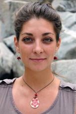 Encanto Jewellery Arietta Necklace - Multi Color