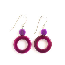 Encanto Candy Earrings - Multi Color