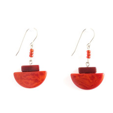 Encanto Miro Earrings - Multi Color