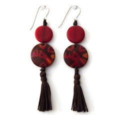 Encanto Jewellery Sonatina Earrings - Multi Color