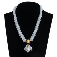 Antiquity Necklace by Nava Zahavi - New Arrival
