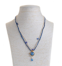 Magnificent Necklace by Nava Zahavi - New Arrival