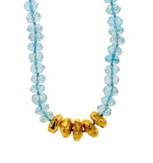 Aqualand Necklace by Nava Zahavi - New Arrival