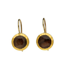 Autumn Sapphire Earrings by Nava Zahavi - New Arrival