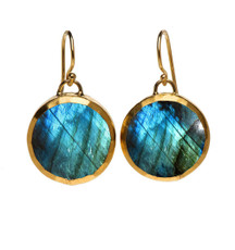 Dancing in the Night Earrings - New Arrival