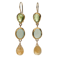 Nava Zahavi Jewelry Earrings Necklaces
