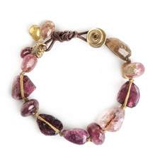 Tourmaline Escape Bracelet - New Arrival