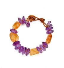 Spirit Dance Bracelet by Nava Zahavi - New Arrival