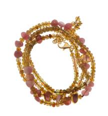 Love Blooms Bracelet by Nava Zahavi - New Arrival