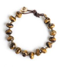 Tigers Eye Bracelet - New Arrival