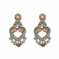 Ayala Bar Rhine Half Moon Earrings - New Arrival