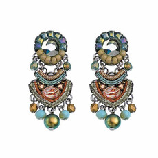 Ayala Bar Rhine YouRe So Fine Earrings - New Arrival