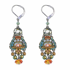 Ayala Bar Rhine French Wire Earrings - New Arrival