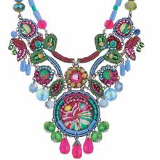 Ayala Bar Danube Flower Girl Necklace