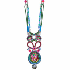 Ayala Bar Danube Long And Layered Necklace - New Arrival