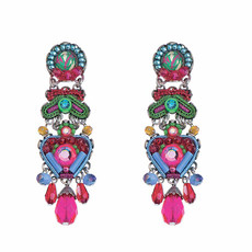 Ayala Bar Danube Strawberry Daiquiri Earrings - New Arrival