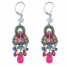 Ayala Bar Danube French Wire Earrings - New Arrival