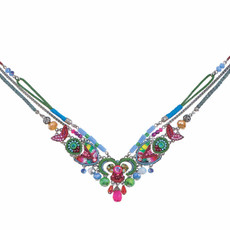 Ayala Bar Danube Field Of Dreams Necklace - New Arrival