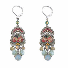 Ayala Bar Como French Wire Earrings - New Arrival