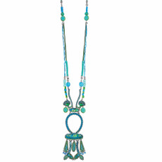 Ayala Bar Riviera Long And Layered Necklace - New Arrival