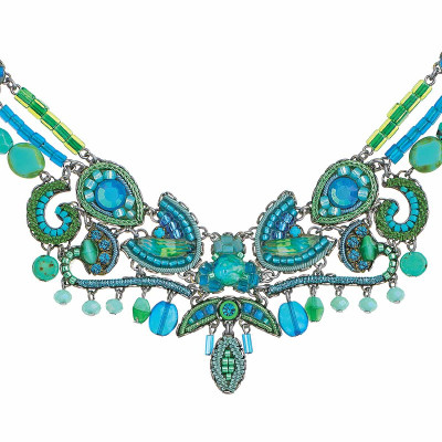 Ayala Bar Riviera Anthropologie Necklace - New Arrival