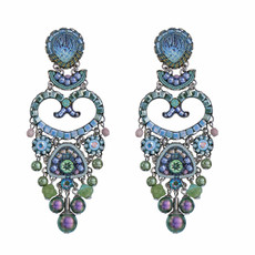 Ayala Bar Volga Valerie Earrings - New Arrival