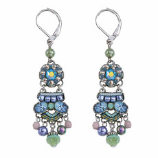 Ayala Bar Volga French Wire Earrings - New Arrival