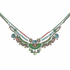 Ayala Bar Daylily Myrtle Beach Necklace - New Arrival