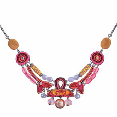 Ayala Bar Gaillardia Amity Necklace - New Arrival