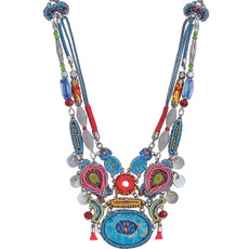 Ayala Bar Constance Clebreate Life Necklace - New Arrival