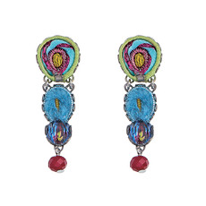 Ayala Bar Constance Night Earrings - New Arrival