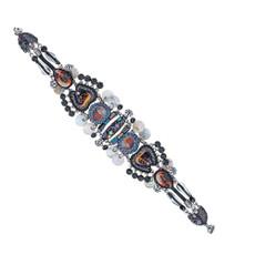 Ayala Bar Cumulus Magnet Clasp Bracelet - New Arrival