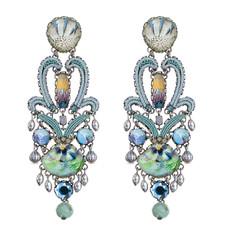 Ayala Bar Kariba Bell Earrings