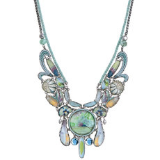 Ayala Bar Kariba Lake Necklace - New Arrival